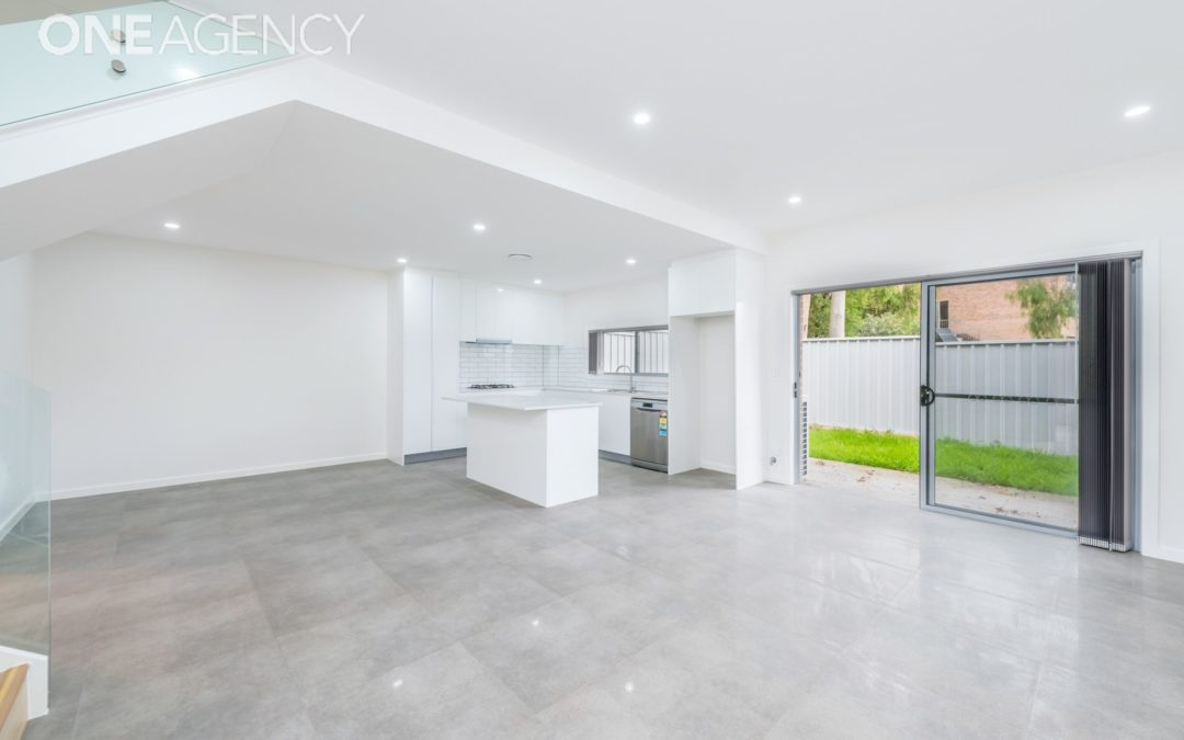 3/24 Blackwood Avenue, Casula  NSW  2170